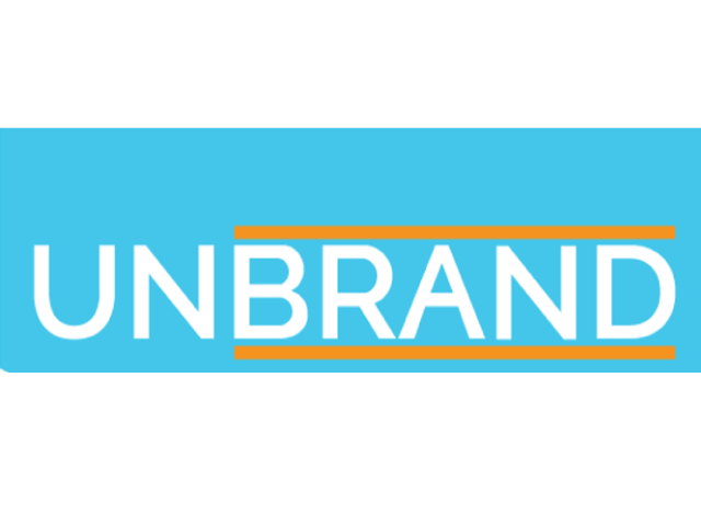 Join us for the Unbrand Event